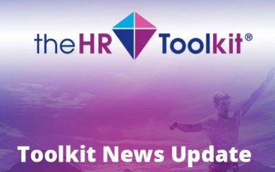 Human Resources Regulations Update