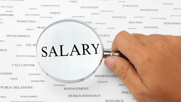 Can You Ask About Salary History?