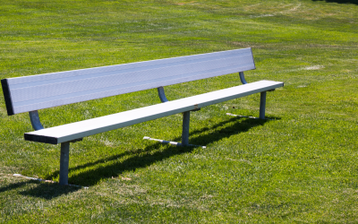 The Talent Bench